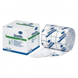 Esparadrapo de papel elástico Omnifix de 10 centímetros x 10 metros