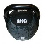 Kettlebells soft Sveltus de 8 Kilos