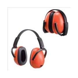 Cascos antimagnéticos 3M -orejeras
