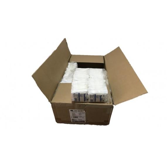 Compresas estériles Medicomp non-woven de 30 gr/m², de 7,5 x 7,5 centímetros en sobres de 5 unidades (1000 unidades)