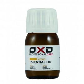 Aceite esencial de limón OXD de 30 mililitros
