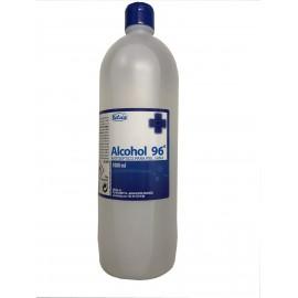 Alcohol de 96º antiséptico Kelsia de 1000 mililitros