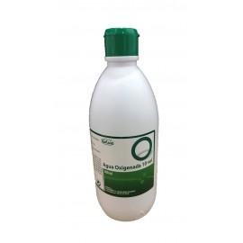 Agua oxigenada antiséptico para piel sana KELSIA de 500 mililitros