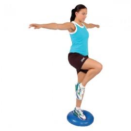 Balance Trainer Mambo Max de 45 cm y color azul