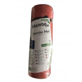 Colchoneta profesional Mambo Max de 180 x 60 x 1,5 centímetros