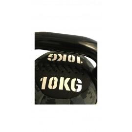 Kettlebells soft Sveltus de 10 Kilos