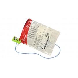 Electrodo pediátrico DEFI-PAD para desfibrilador Zoll AED Plus