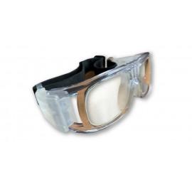 Gafas de protección para RX RFT 0,75mm Pb Modelo 011