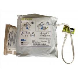 Almohadilla CPR-D-Padz Zoll