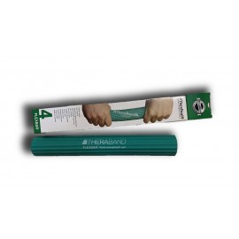 Flexbar Thera-Band color verde -medio 7,0 Kilogramos de 44 milímetros