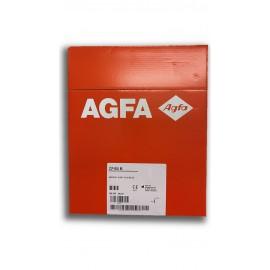 Pelicula RX Agfa CP-BU M de 24 x 30 centímetros