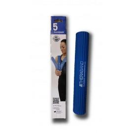 Flexbar Thera-Band color azul -fuerte 11,0 Kilogramos de 51 milímetros
