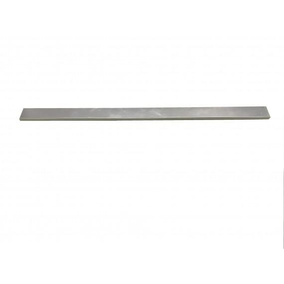 Férula de aluminio y látex de 50 x 5 centímetros