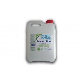 Gel antiséptico de 2 litros