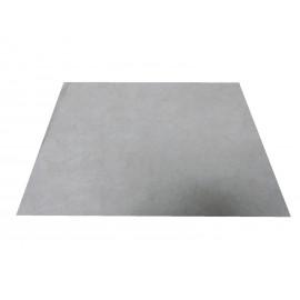 Bayeta absorbente en polipropileno gris de 40 x 50 centímetros