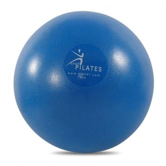 Pelota para pilates soft ball Sissel de 22 centímetros