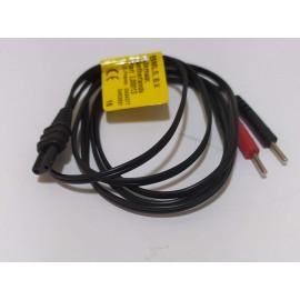 Cable conexión electrodos para TensMed (3444-001)