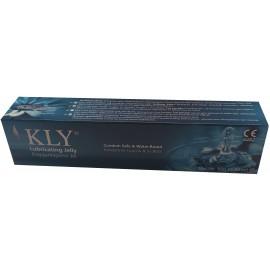 Gel lubricante KLY de 82 gramos