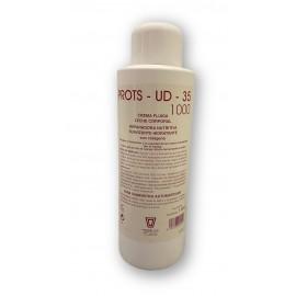 Crema hidratante suavizante de manos PROTS-UD 35 1 litro