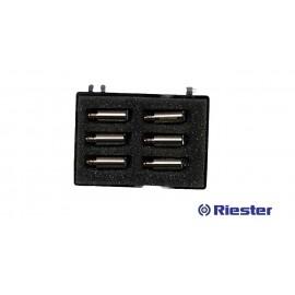 Bombilla Riester 3,5 V otoscopio 10609