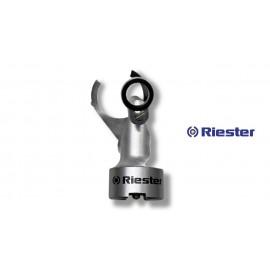Cabezal para otoscopio RI-Scope Riester quirúrgico veterinario XL 3,5 V