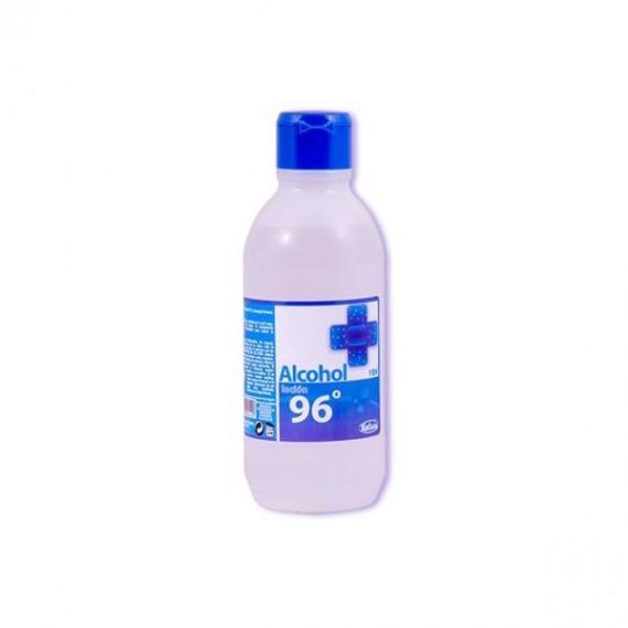 Alcohol de 96º antiséptico Kelsia de 250 mililitros