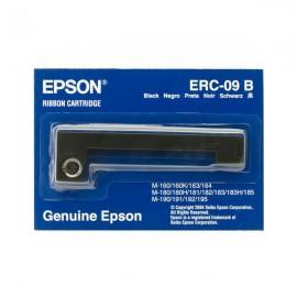 Cinta impresora Epson ERC-09 B para Datospir 100