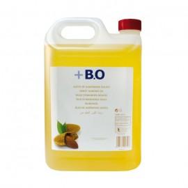 Aceite de almendras dulces +BO de 5000 mililitros