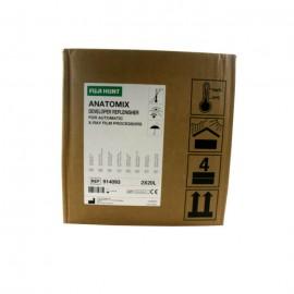 Revelador Fuji Anatomix -2 usos x 20 litros