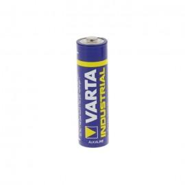 Pilas alcalinas Varta Industrial AA LR06 de 1,5 V