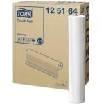 Rollos de papel para camilla Tork de 60 centímetros x 60,7 metros (6 unidades)