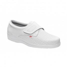 Zapato sanitario Dian 1900 blanco