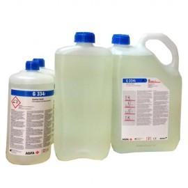 Fijador Agfa G-334i -2 usos x 25 litros