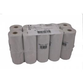 Rollos de papel para espirómetro Datospir 120C