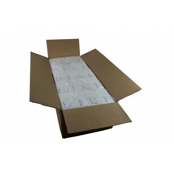 Compresas no estériles Sterilux ES de 17 hilos y de 10 x 10 centímetros (1000 unidades)