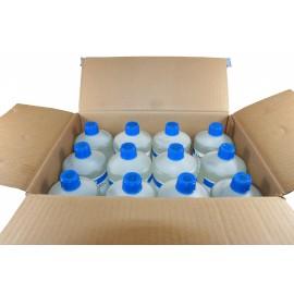 Fijador Agfa G-354 caja de botellas de 1 litro para 5 litros