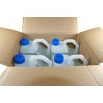 Fijador Agfa G-354 caja de 4 garrafas de 5 litros para 25 litros