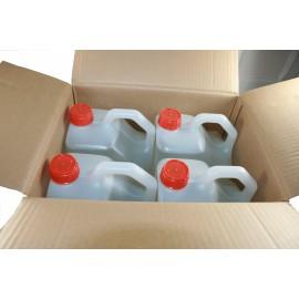 Revelador Agfa G-150 caja de garrafas de 5 litros para 30 litros