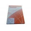 Película RX Carestream MXG de 30 x 40 centímetros