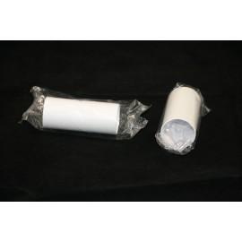 Boquillas de cartón para espirómetros de 60 x 28 x 30,3 milímetros -embolsado individual