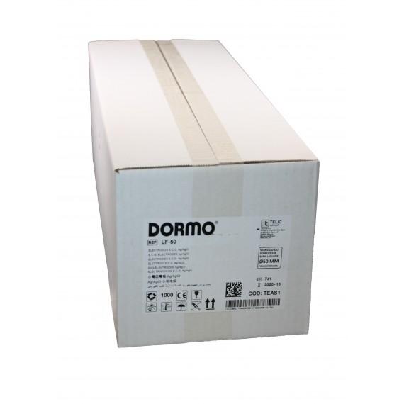 Electrodos foam adulto LF-50 Dormo (1000 unidades)