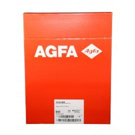 Película RX Agfa CP-BU New de 30 x 40 centímetros