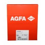 Película RX Agfa CP-BU New de 24 x 30 centímetros (100 unidades)