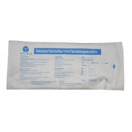 Tubo endotraqueal oral/nasal con balón UNIDIX