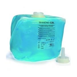 Gel Transonic G15/5 Telic garrafa de 5 litros