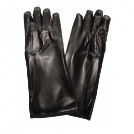 Guantes de protección RX M. Index 0,50 Pb color negro