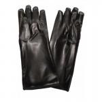 Guantes de protección RX M. Index 0,50 Pb color negro