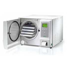 Autoclave Kronos B18 new dessign H30 Newmed