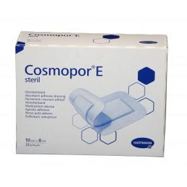 Apósitos adhesivos estériles Cosmopor E de 10 x 8 centímetros