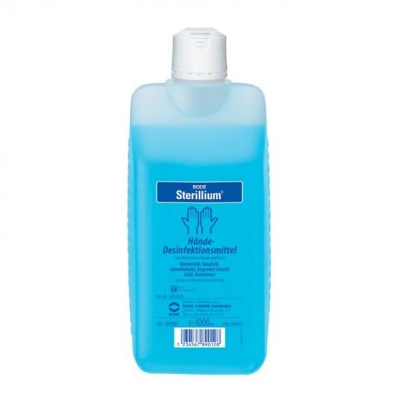 Sterillium (antiséptico de manos) de 1000 mililitros